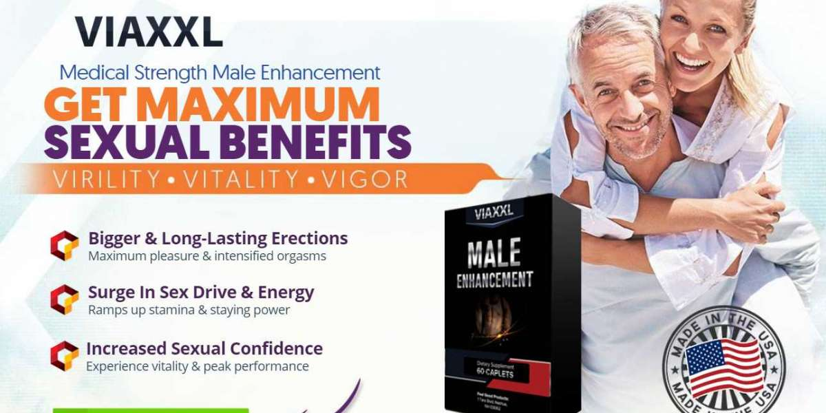 How to Viaxxl Male Enhancement with minimum effort and still leave people amazed