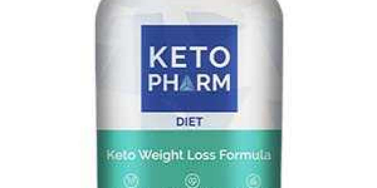 Keto Pharm– Ingredients, Side Effects & Where to Buy?