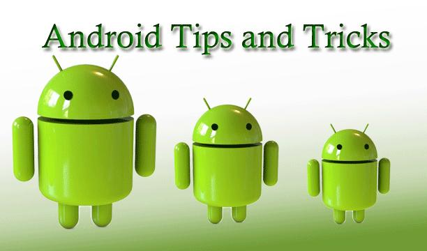 Tips and tricks about Android Application development - Chandigarh Info
