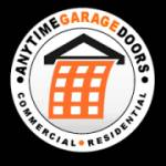 Anytime Garage Doors Lincoln NE profile picture