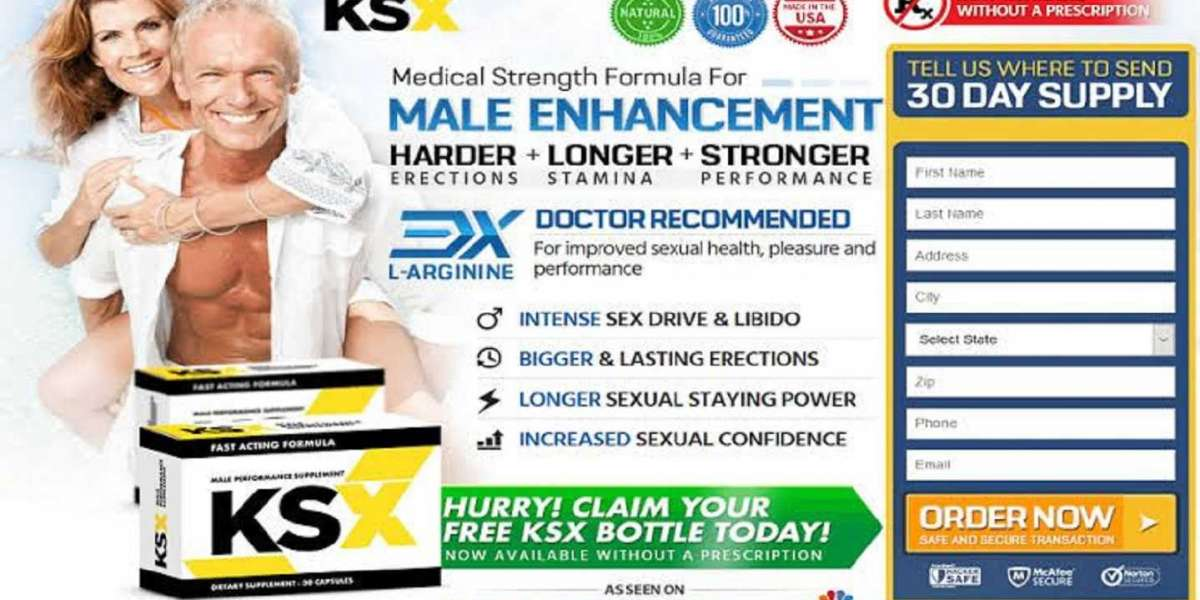 Take Advantage Of Ksx Male Enhancement - Read These 9 Tips