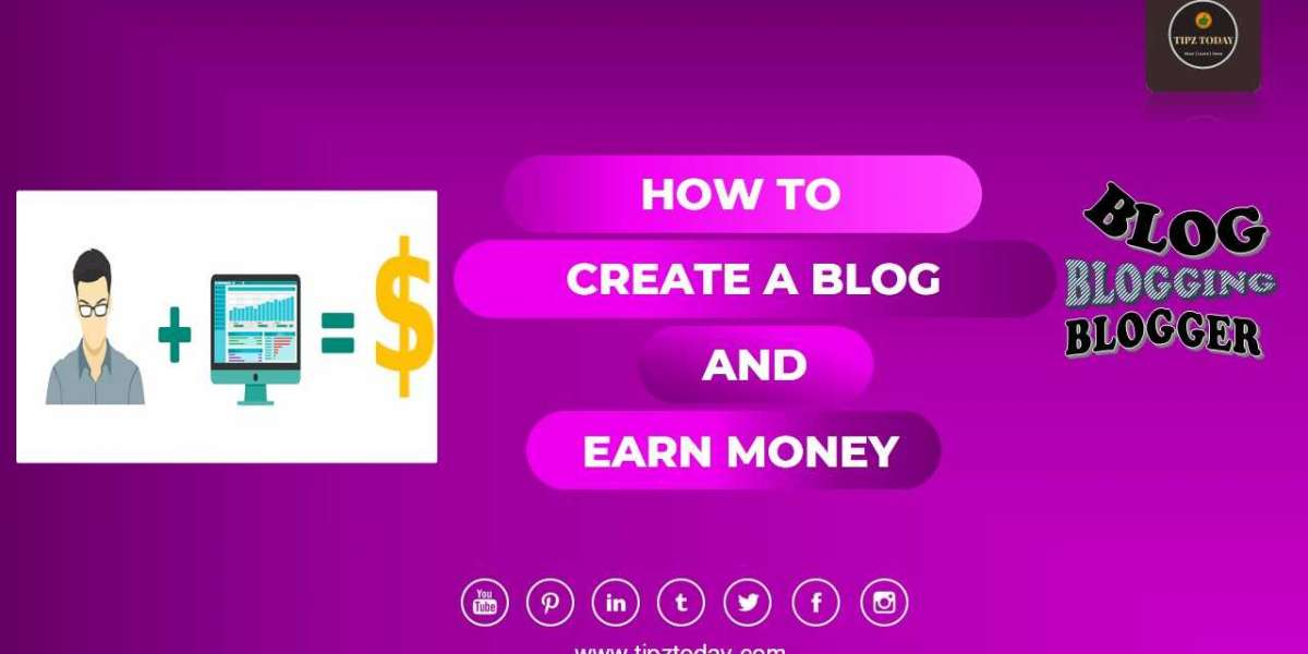 How To Create A Blog In 2020 [Ultimate Guide For Beginners]