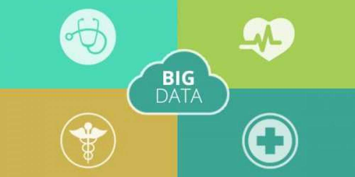 Big Data in Healthcare Market Growth Analysis and Trends 2020 To 2027