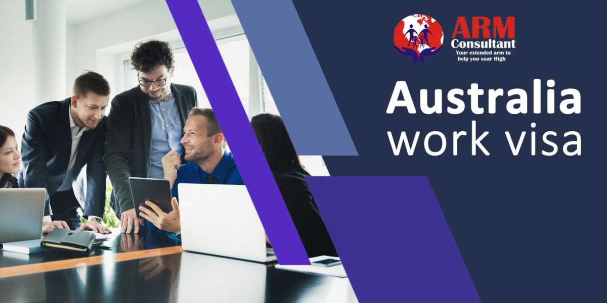 Which is the convenient way to apply Australia working visa?