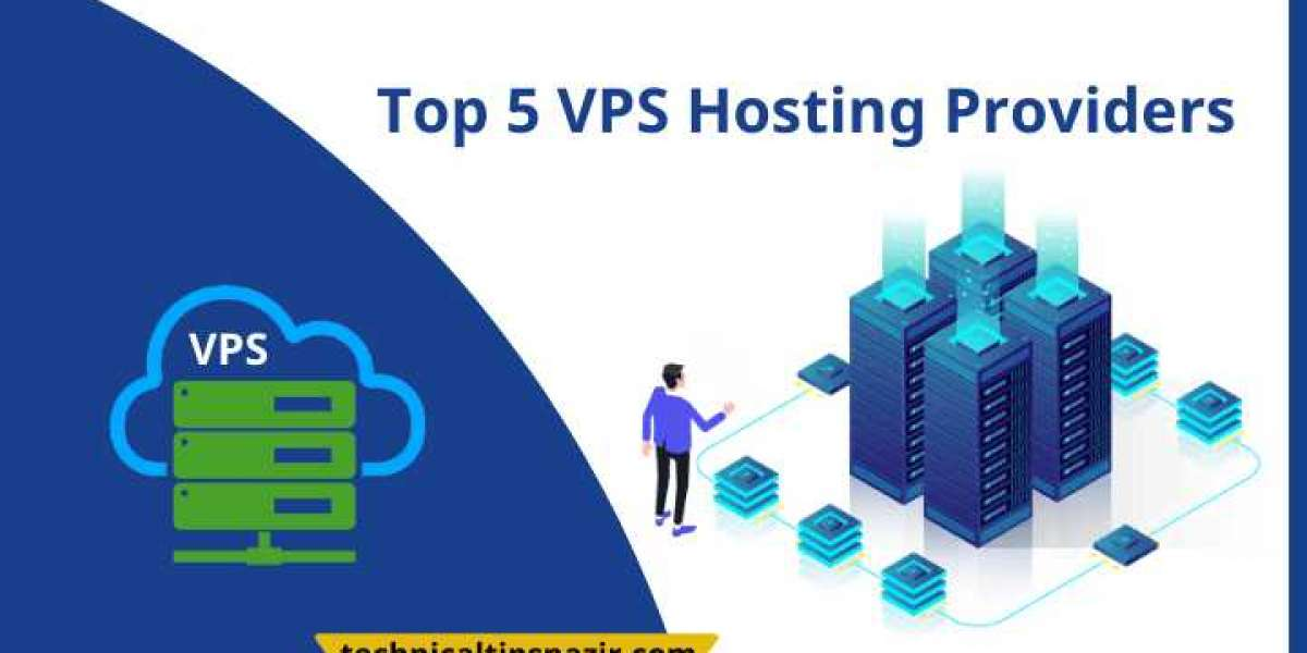 Top 5 VPS Hosting Providers in 2020: Which One is the Best?