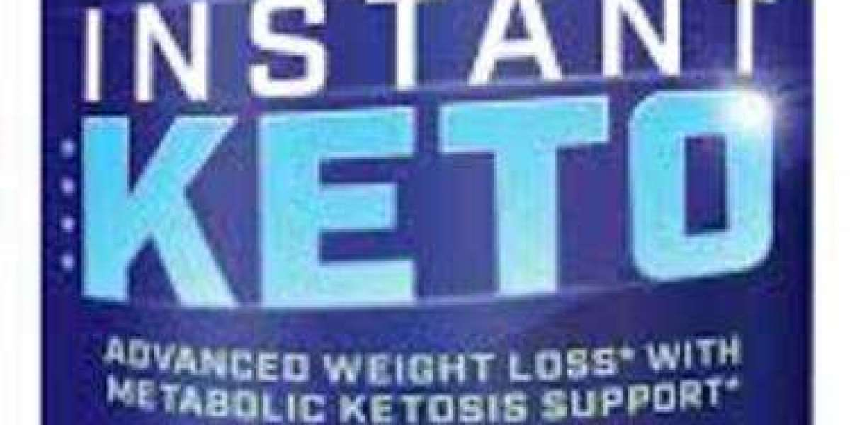 Instant Keto :It is not an addictive nutritional supplement
