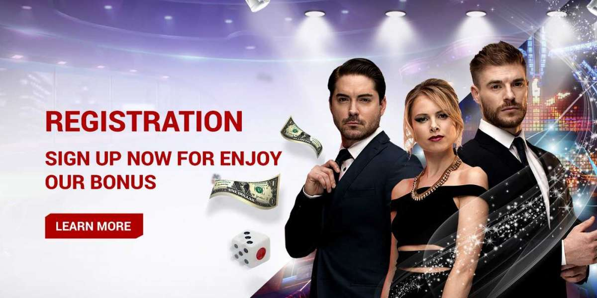 How to Easily Sign Up for Your Online Casino Account