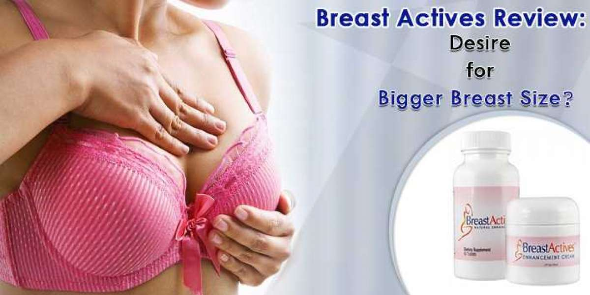 This Breast Actives evaluate