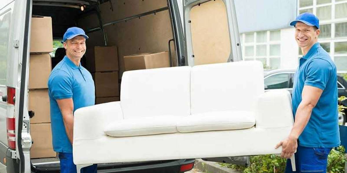 Five Tips For Movers In The USA