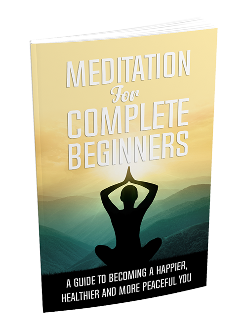 Meditation For Complete Beginners - Payhip