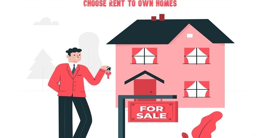 What Is the Best Option for Rent to Own Homes in Florida?