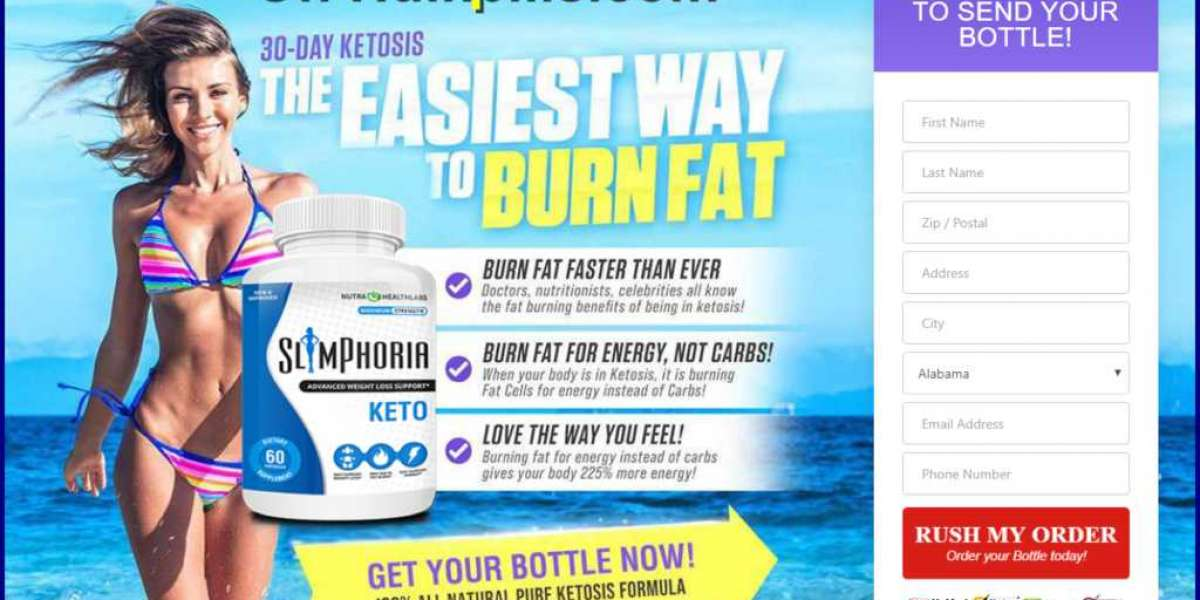 The Truth Is You Are Not The Only Person Concerned About SlimPhoria Keto