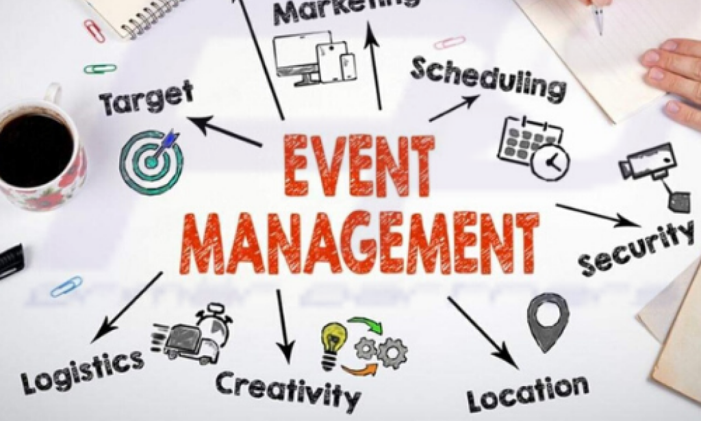 Make it simple but significant with event management services in Delhi