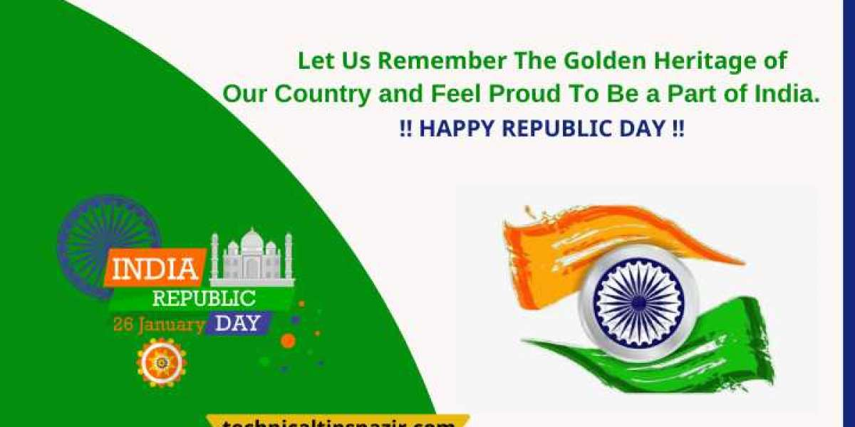 [Wishes] Happy Republic Day 2020 – 26 January 2020 Quotes, SMS, Greetings