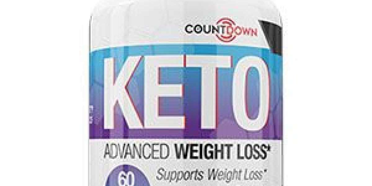"""CountDown Keto Reviews """"Where to Buy"""" Benefits & Side Effects (Website)!"""