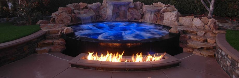 Elite Pools and Landscaping Cover Image