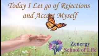 Letting go off Rejections