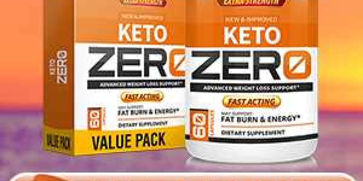 Keto Zero Best Offers Reviews, Price & Where To Buy ?