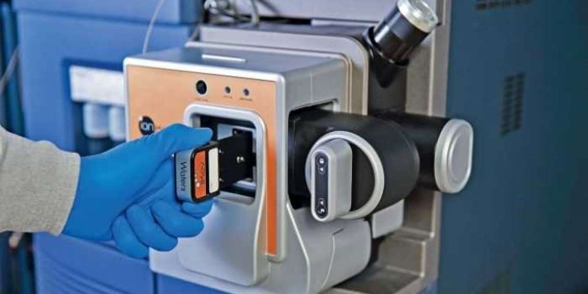 Liquid Chromatography Instruments Market Competitive Landscape With Global Industry Forecast To 2027