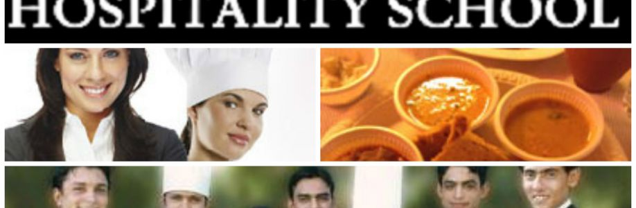 The Lalit Suri Hospitality Schools Cover Image