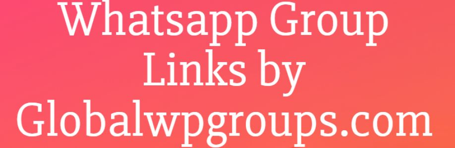 whatsapp group links Cover Image