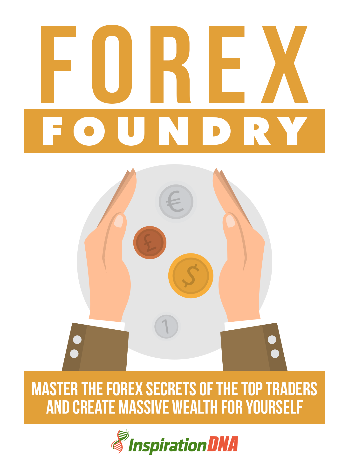 Forex Foundry - Payhip