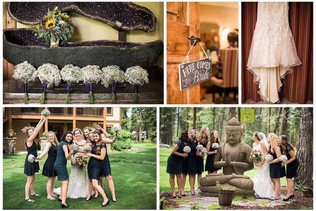 The Best Locations for Wedding Venues in Missoula Montana