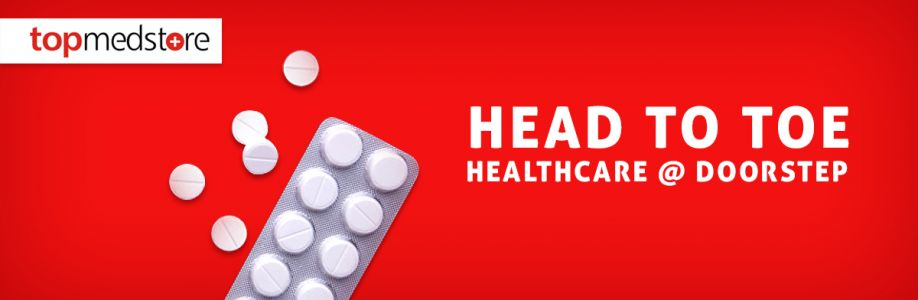 Top Med Store Cover Image