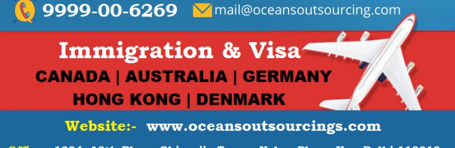 Oceans Outsourcings Cover Image