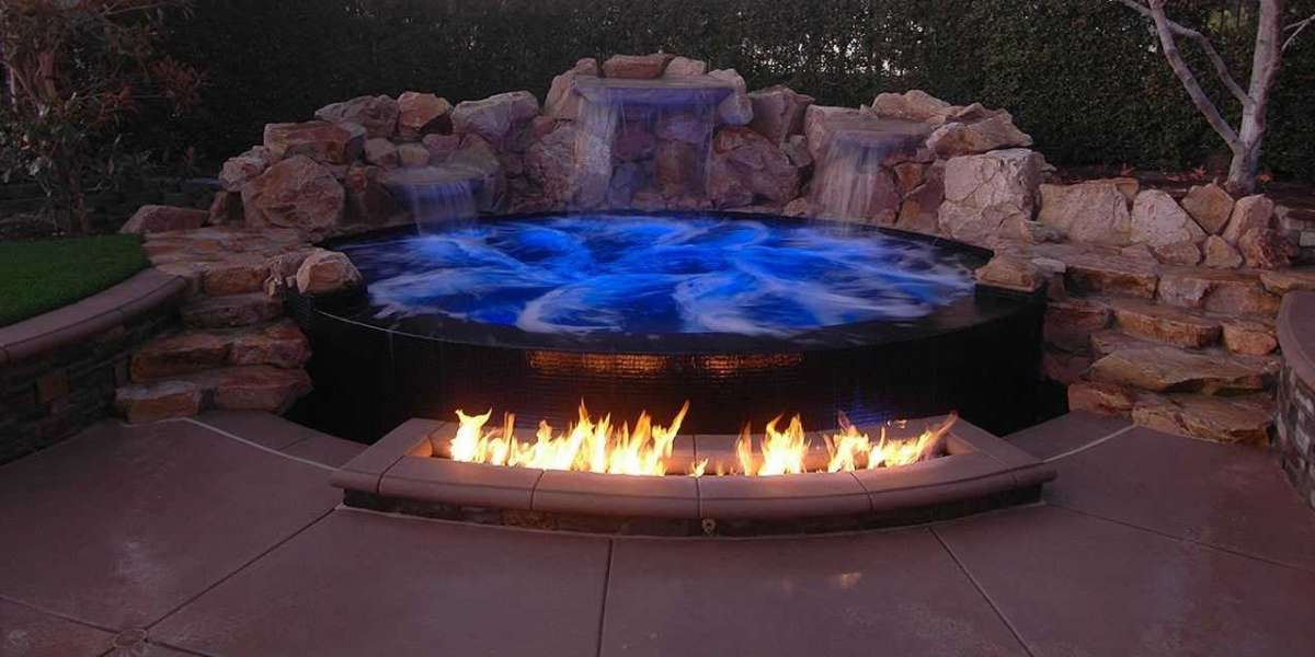 Different Type Of Pool Resurfacing Options