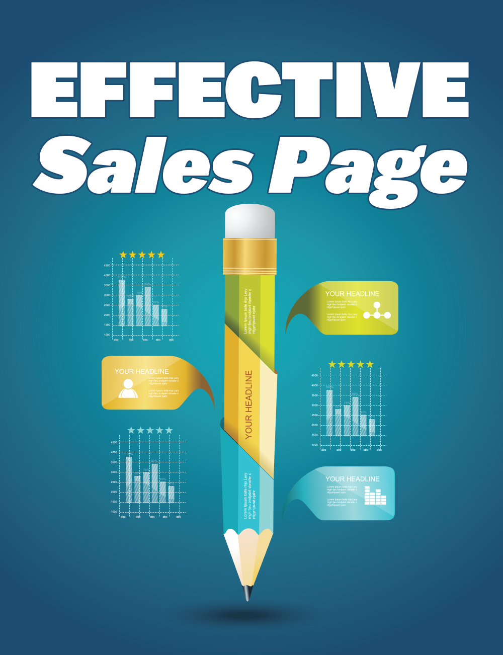 Effective Sales Page - Payhip