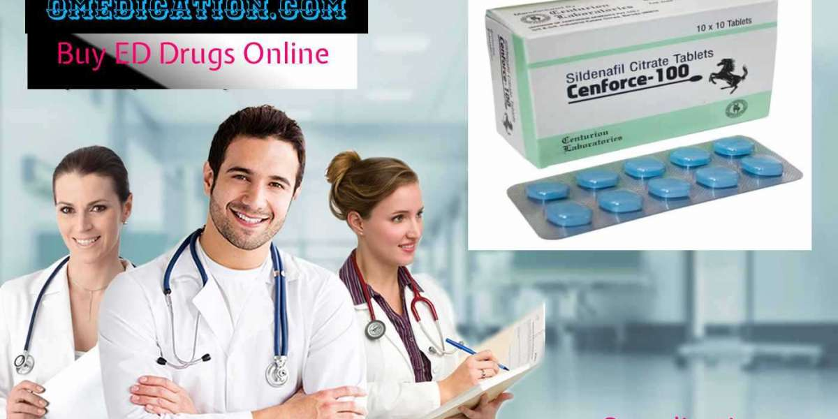 Facing Male Impotence Treat it With Generic Drugs