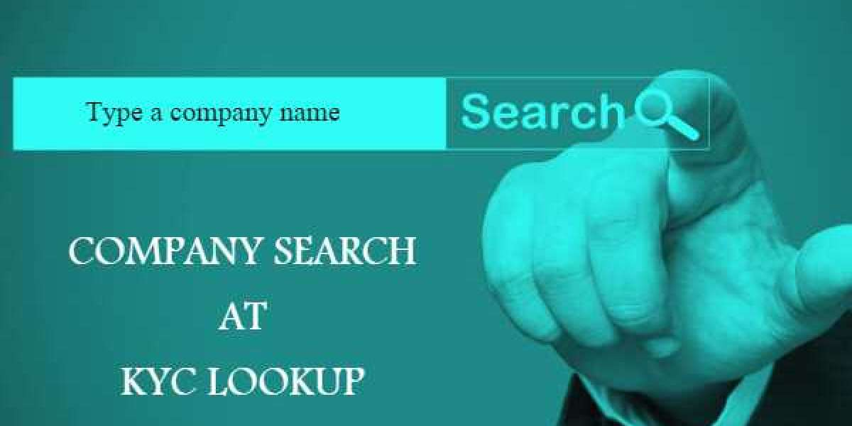 How To Find Company Information Using These Simple Steps