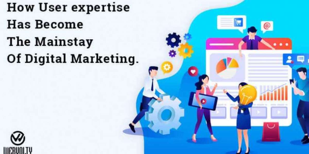 How User Expertise Has Become The Mainstay Of Digital Marketing