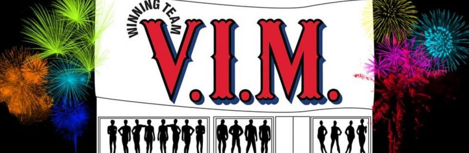VIM Stores Cover Image
