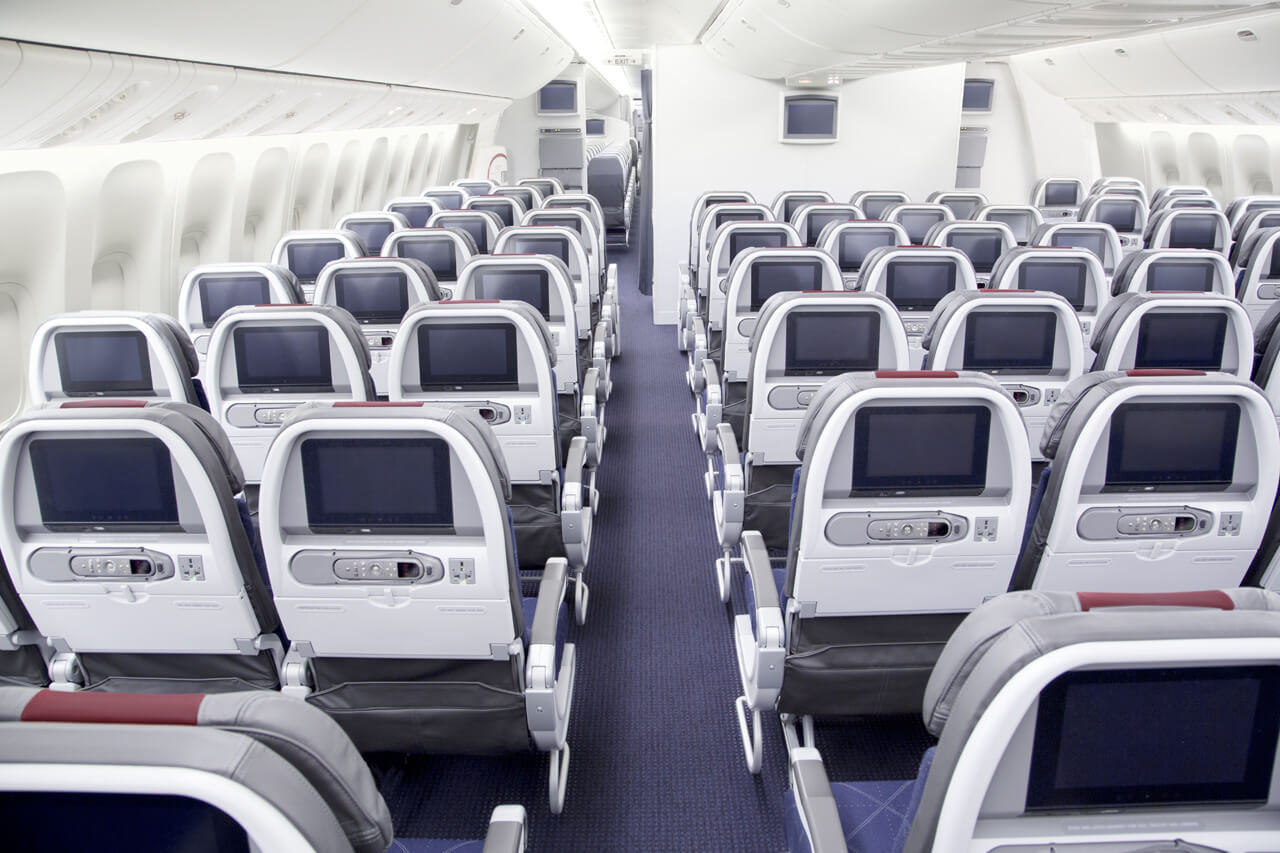 What Are the Best Seats in American Airlines? Seat On Boeing