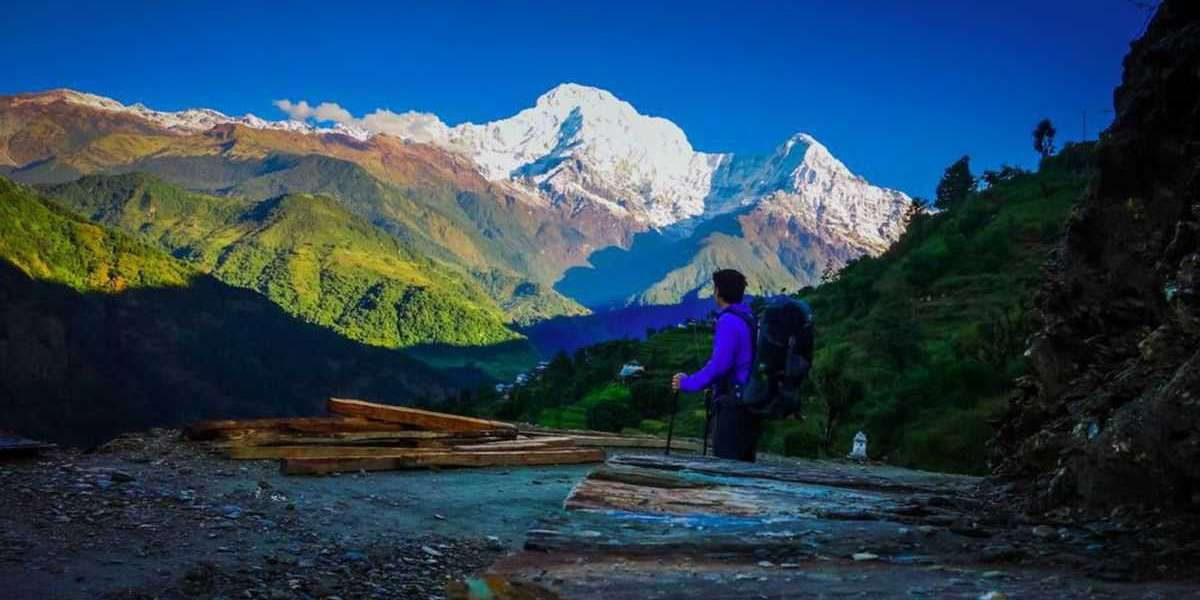 How Trekking gives you Adventurous and Thrilling Experiences?