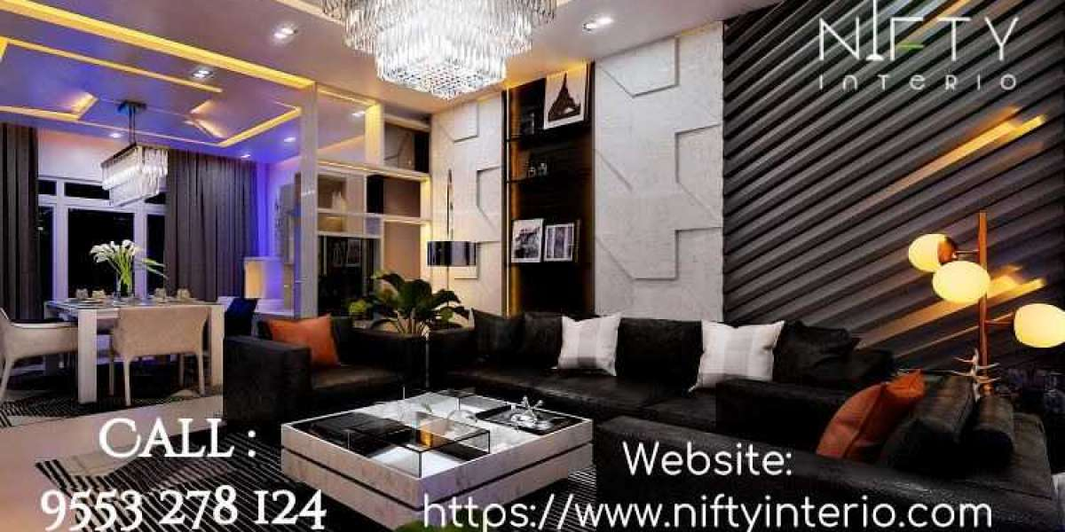 Bring a new look to your home by the best interior designers in Hyderabad