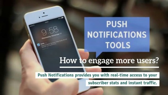Truepush — Are you searching for the best Push Notifications...
