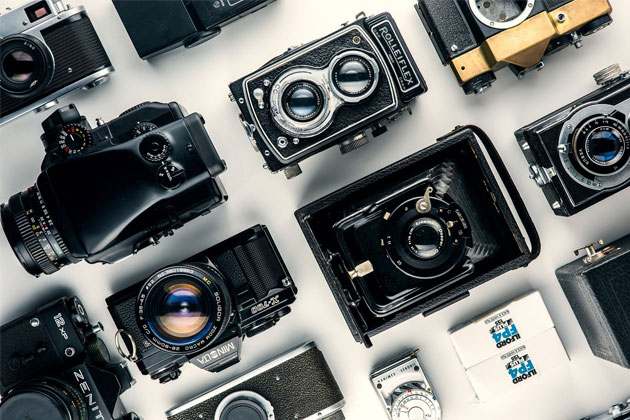 Top 10 Best DSLR Cameras of [2020-21] with Pro and Cons   Top 10 DSLR