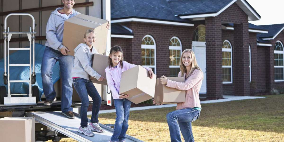 Things To Consider For Hiring The Best Moving Companies!