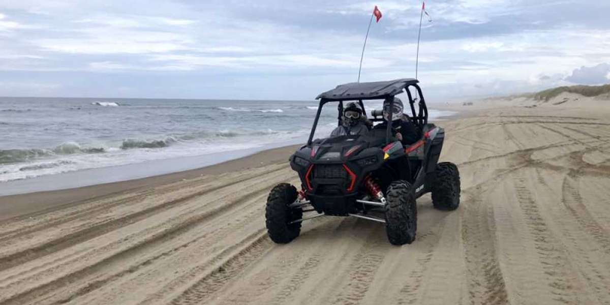 ATV rental coos bay for best camping experience