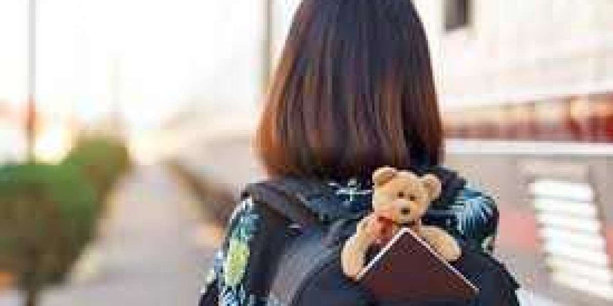 How To Restore Best Backpack For Middle School Girl