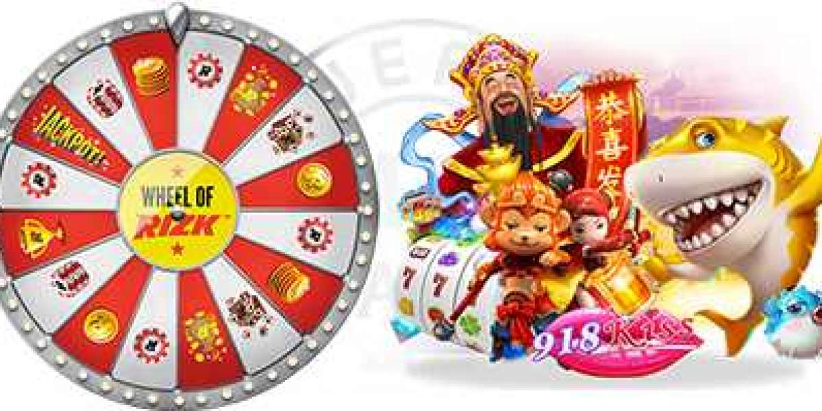 Why to select 918kiss Malaysia online casino?