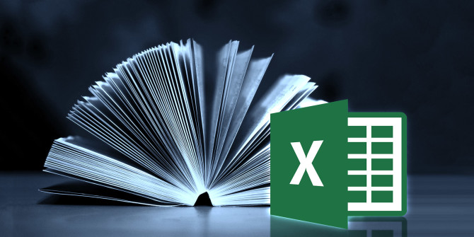 How to Master Excel in 11 Steps - English Speaking Course in Chandigarh Sector 34