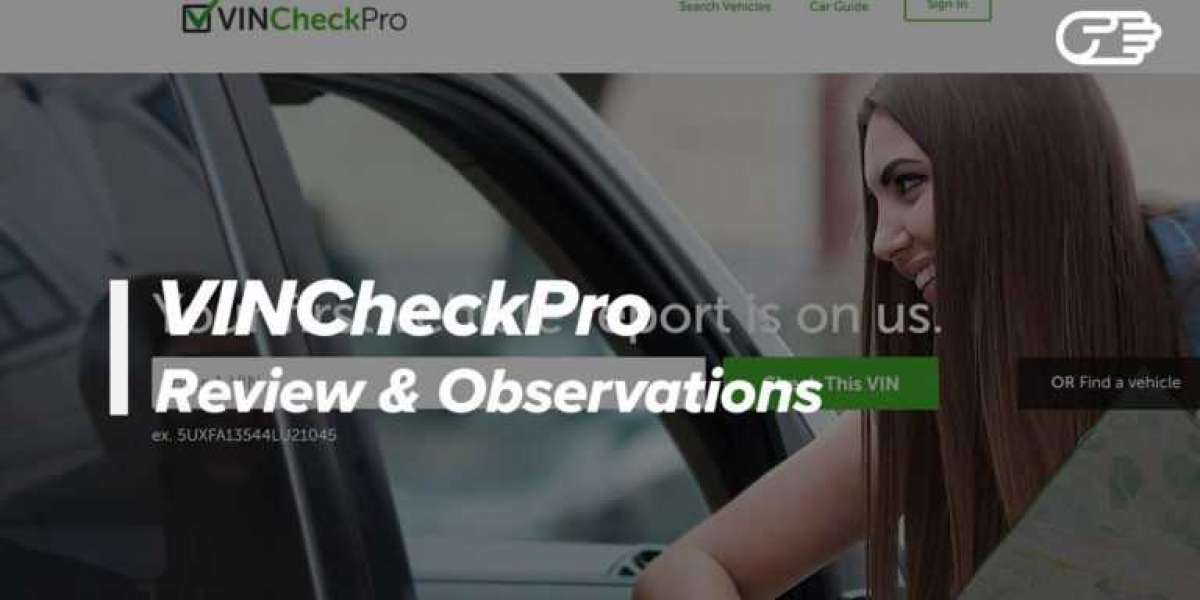 Vin Check Pro Review – Does its Really Works? TRUTH HERE!