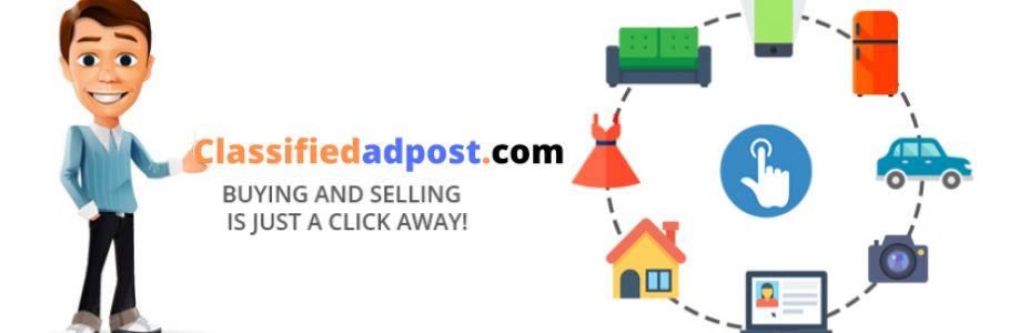 ClassifiedAdPost Cover Image