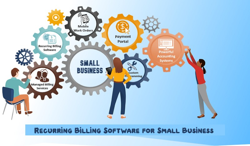 Why Recurring Billing Software is an Asset for Small Businesses?