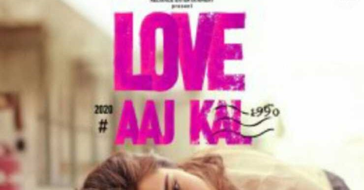 Love Aaj Kal Movie Review Cast and Release Date