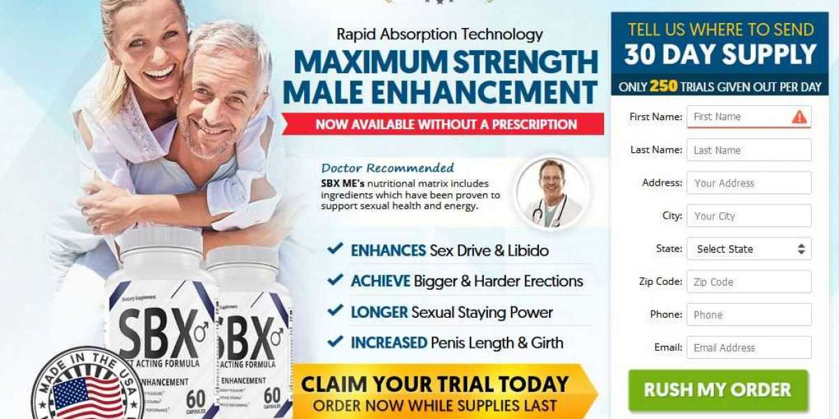 What Everybody Ought To Know About SBX male enhancement